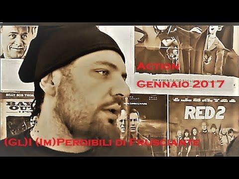 (Gl)I (Im)perdibili di Frusciante: Gennaio 2017 - Action