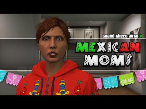 Mexican Moms (GTA 5)