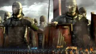 Praetorians game themes - Across the Alps