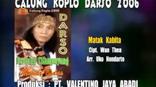 Calung Koplo Darso - MATAK KABITA