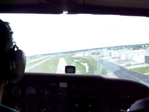 Rental Airplane Flying