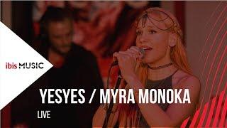 Yesyes and Myra Monoka o ibis