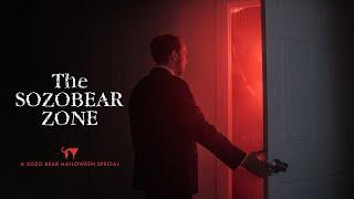 The 2019 Sozo Bear Halloween Special (Original Short   2019)