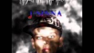I Spy - J-Sinna