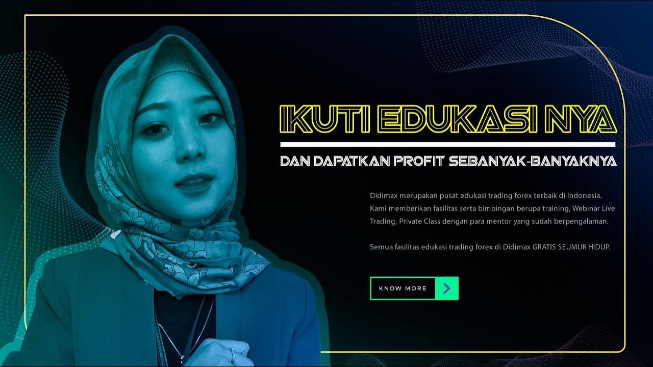 Kursus Forex Jakarta | Tempat belajar dan kursus forex di Jakarta