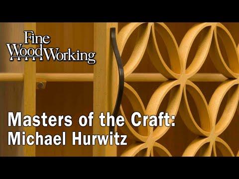 Masters of the Craft - Michael Hurwitz