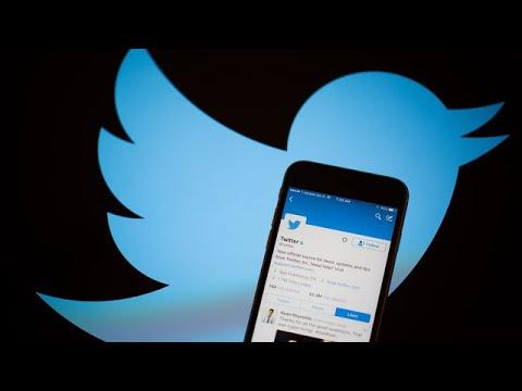 RBC's Mahaney Calls Twitter a 'Declining Asset'
