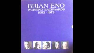 Brian Eno - Strong Flashes of Light (1983)