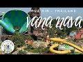 AWESOME Day At VANA NAVA Water Jungle Hua Hin Thailand 2017 mp3