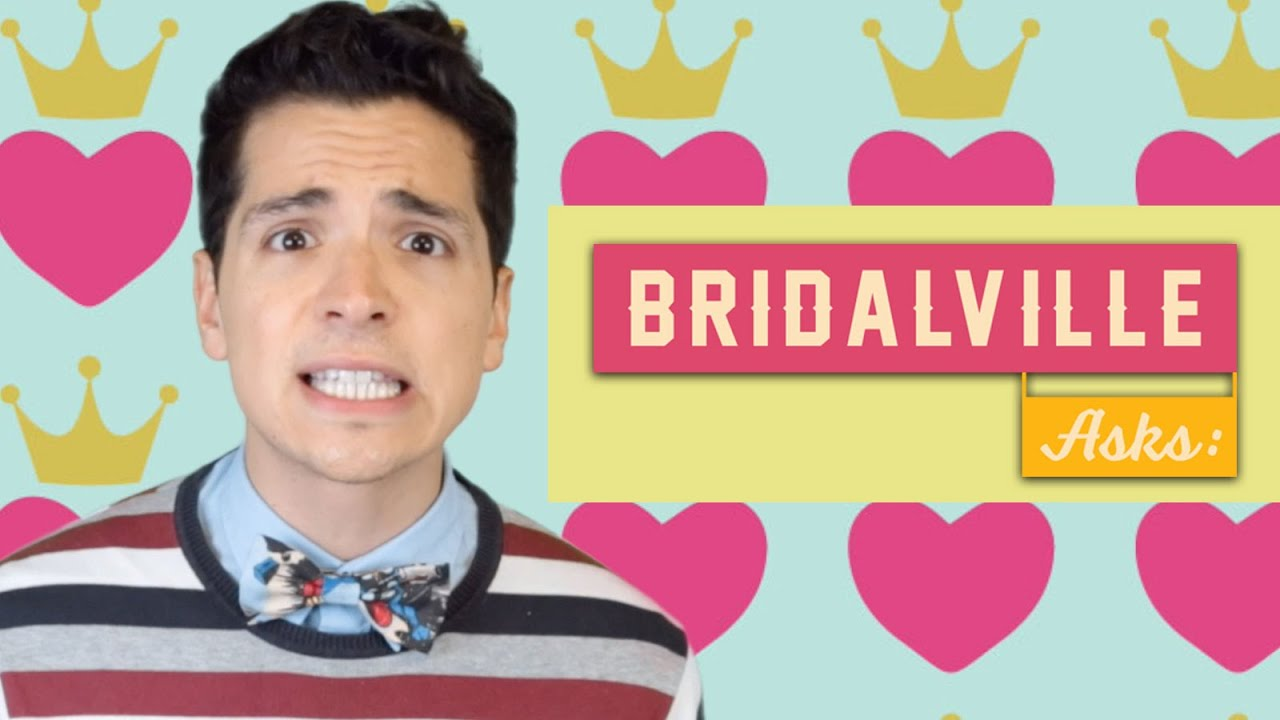 Bridalville Asks: Deal Breakers