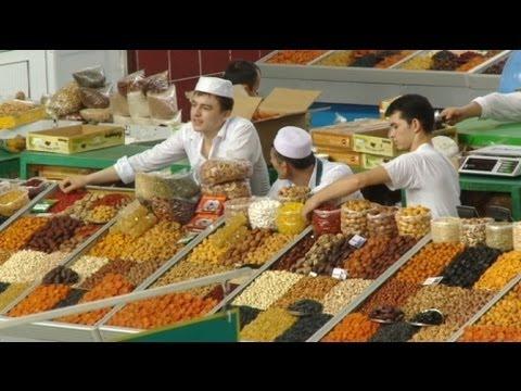 euronews Life - Almaty: Kasachstans Gartenstadt