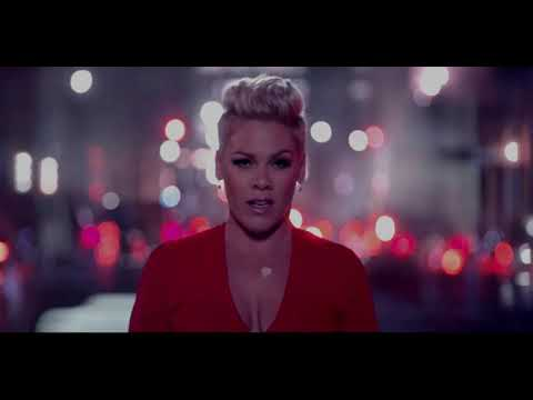 P!nk - Walk Me Home - 1 Hour!!!