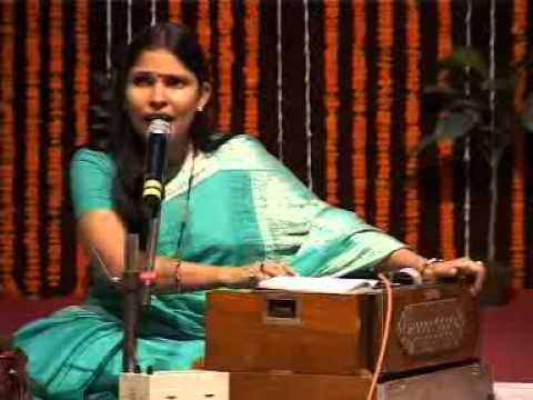 varde veena vadini | ranjana jha |patna live|saraswati bhajan