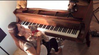 Merry Christmas Mr. Lawrence - Ryuichi Sakamoto (piano cover)