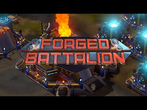 Forged Battalion Announcement Teaser