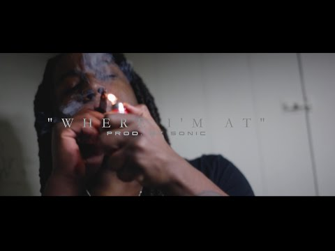 Tay600 • Where I'm At   [Official Video] Filmed By @RayyMoneyyy