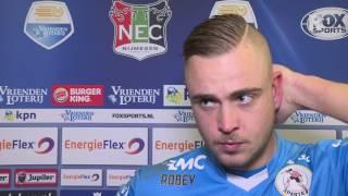 Video Gol Pertandingan NEC Nijmegen vs Sparta Rotterdam