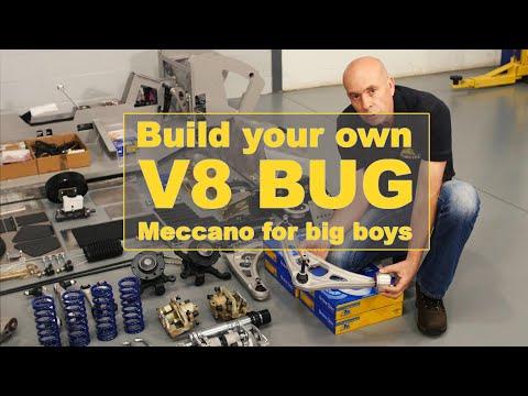 V8stealthbeetle Episode 18 Build Your Own