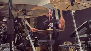 Mike Reid - Human Nature Drum Cover