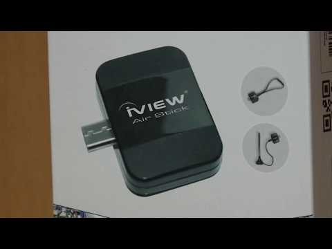 Iview ATSC Air Stick HDTV receiver review