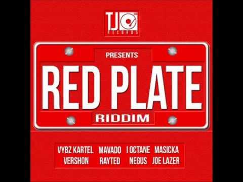Red Plate Riddim Mix (Vybz Kartel | Mavado | Masicka & More)