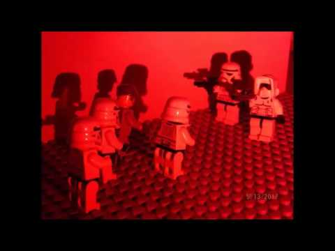 Lego Star Wars: Death Troopers (Part 3) Trailer