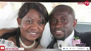 MAAJABU! Mama Aliyeolewa na Mwanaye Kujifungua Soon!