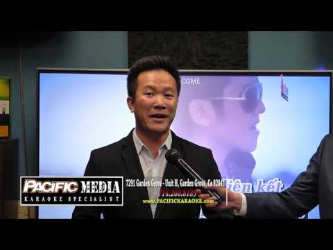 PACIFIC MEDIA AD + TALKSHOW
