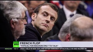 France's 'great debate' ends: Will any changes come out of it?
