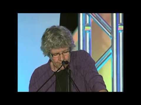Symposium 2012: Mary Pipher Excerpt