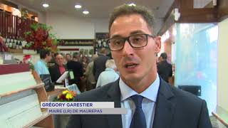 Maurepas : redynamiser le commerce local