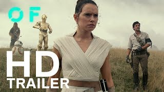 'star Wars: The Rise Of Skywalker', Teaser Tráiler Subtitulado En Español Del Episodio Ix