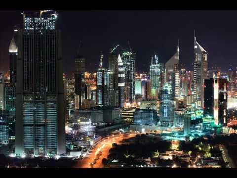 Dubai city the best in arab world