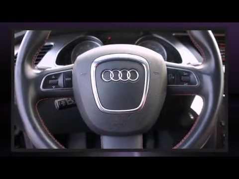 2012 Audi S5 4 2 Prestige Tiptronic Youtube