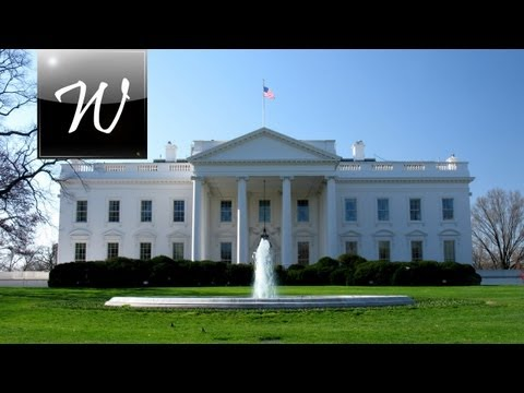 ◄ The White House, Washington [HD] ►