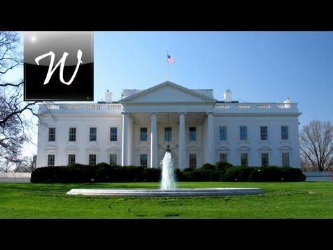 ◄ The White House, Washington [HD] ►