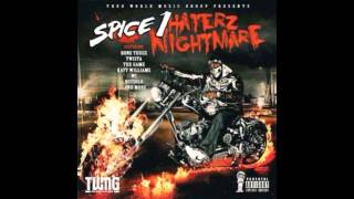 Spice 1 Ft. Twista & The Game - The Ghost Of The Trigga (No Love)