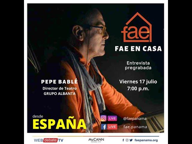 FAE EN CASA 5