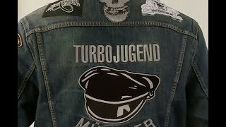 RIDE WITH US - A Short Turbojugend Documentary
