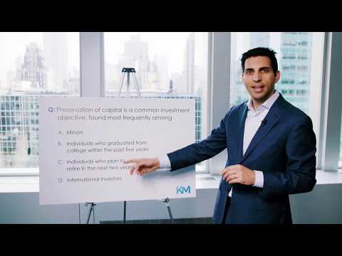 FINRA Series EXAM Study Tips - Art of Answering Questions