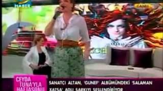 салуман хатца სალუმან ხაწა Gülcan Altan