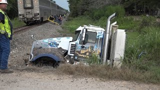 Download 083019 AMTRAK CRASH IN LIBERTY COUNTY Mp3 and Videos