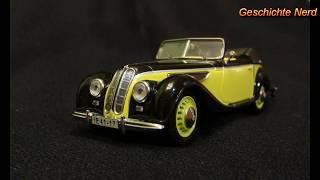 BMW 327 (1937-1941)