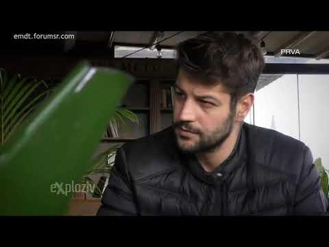 """Intervju sa glumcima iz turske serije """"Majka"""" (Prva TV)"""