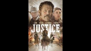 Justice 2017 Türkçe Altyazı