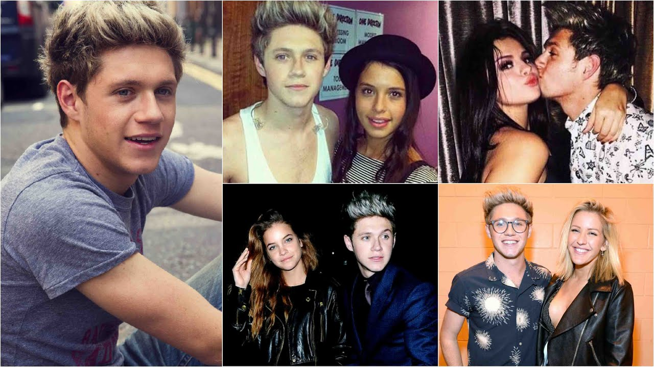 Who is niall horan dating in Sydney