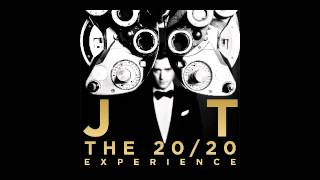 Dress On - Justin Timberlake (The 20/20 Experience)