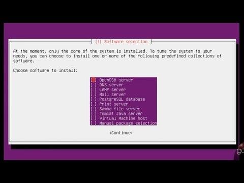 How to Make an Ubuntu Active Directory Domain Controller With Samba