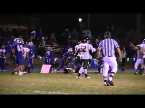2012 WR Ryan Murphy Highlights