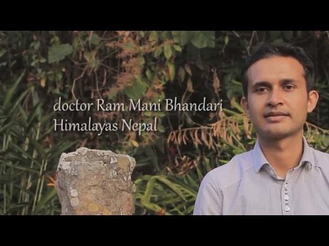 Documentary/Ayurveda Certification Bogota-Colombia 2015/Dr.